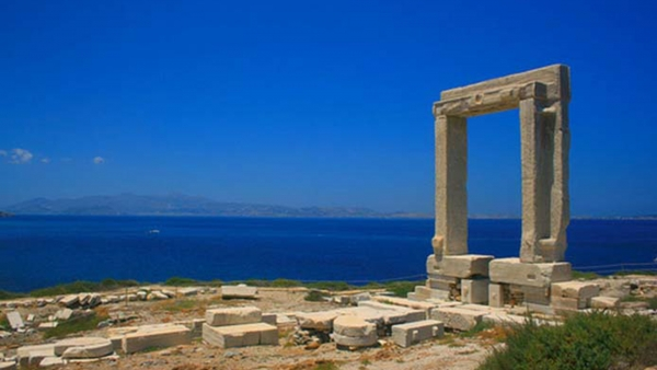 Historic-Archeological sites